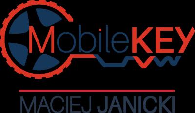 Mobile Keys - Kontakt